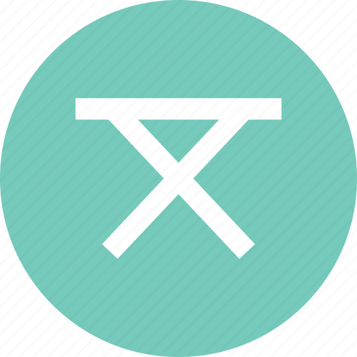 Breakfast icon, furniture, table, table icon icon - Download on Iconfinder