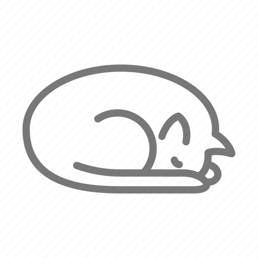 Cat, family, feline, house, pet icon - Download on Iconfinder