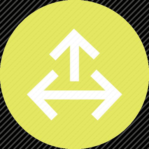 Arrows, arrows icon, directions icon - Download on Iconfinder