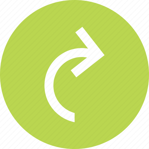 East arrow, next, redo, redo arrow, right arrow icon - Download on Iconfinder