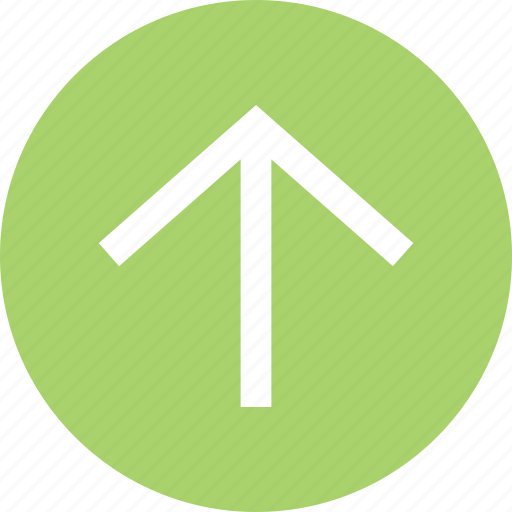 North, north direction, north sign, top, top arrow icon - Download on Iconfinder