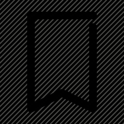 Book, bookmark, favorite icon - Download on Iconfinder