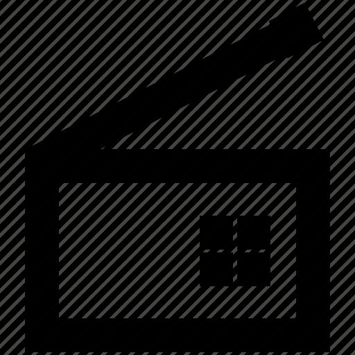 Fm, radio, radio icon, radio sign icon - Download on Iconfinder