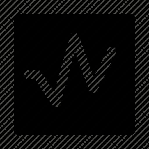 app, interface, software, statistics, ui, ux icon