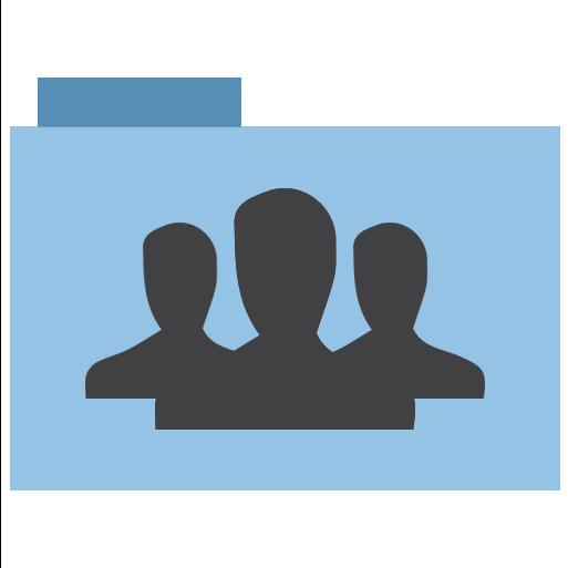 appicns, folder, group icon