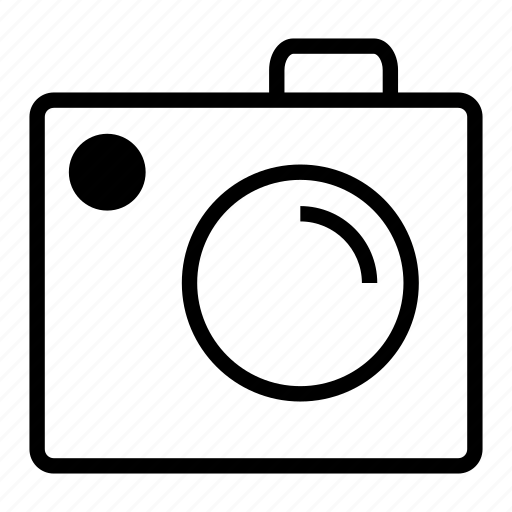 Camera, photo, photography, potrait icon - Download on Iconfinder