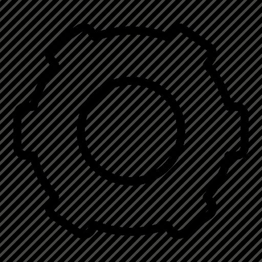 option, setting, system, tools icon