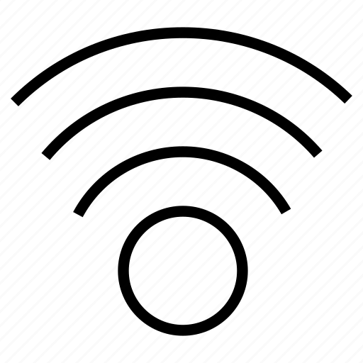connection, internet, network, wifi icon