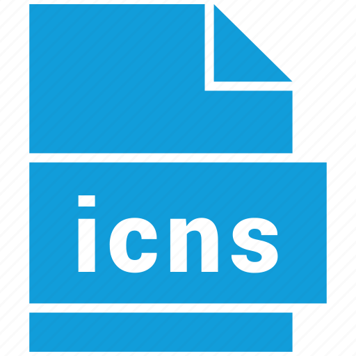 document, icns, misc file format icon