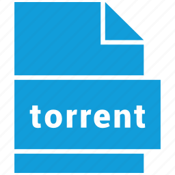 file, format, misc file format, torrent icon