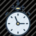alarm, analogue, countdown, quick, start, watch
