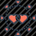 engagement, heart, love, relationship, romantic, valentine
