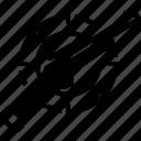 gun, hunt, hunting, musket, shooting, shotgun, target icon
