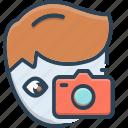 hobby, penchant, photo, photocamera, photography, take, take photo icon