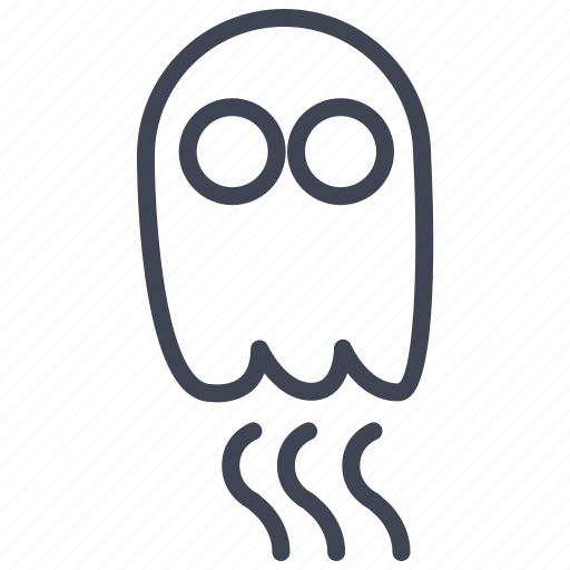 Ghost, halloween, horror, miscellaneous, scary, spooky icon - Download on Iconfinder