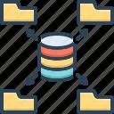 wellspring, software, origin, source, authority, mainframe, database