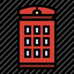 england, london, phone booth, phone box, red phone box, united kingdom icon