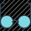 glasses, spectacles, eyeglasses, protection, vision, optical, frame