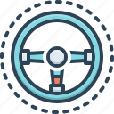 steering, drive, wheel, driver, automobile, control, transport