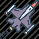 jet, fighter, military, plane, defense, aviation, fighter plane