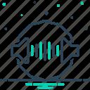 vol, sound, noise, speaker, volume, megaphone, louder