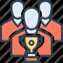 won, achievement, award, champion, first, trophy, prize