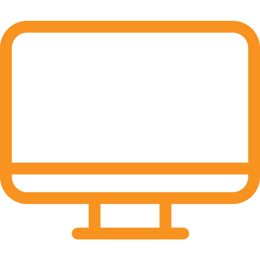lcd tv, led tv, smart tv, television, tv icon