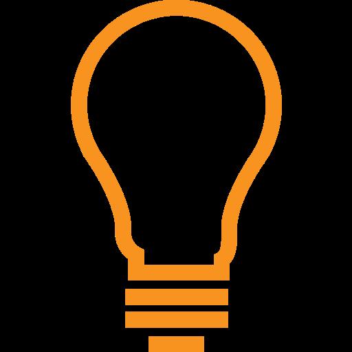 asset, bulb, electric, led light, light, lightbulb, power icon