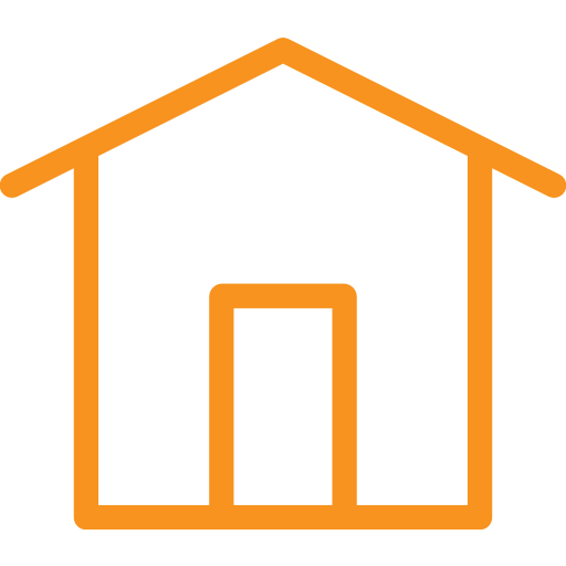 asset, home, house, residence icon