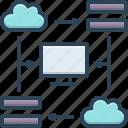 httpd, monitor, server, website