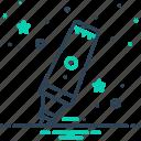 color, highlighter, marker, sketch, stationery, underline icon