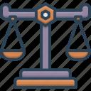 balance, equilibrium, measuring, scale, symmetry