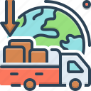 carriage, import goods, importers, shipping, transport