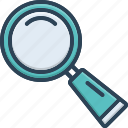 discovery, find, finding, quest, search icon