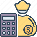 bank, budget, cash, currency, finance, management, money