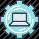 laptop, repair, repayment, reset, restore, return, technology