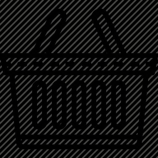 basket, buy, buying cart, purchase, shopping icon