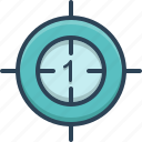beginner, countdown, start, startup icon