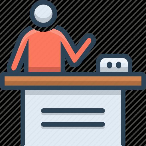 Business, demo, demonstration, marketing, presentation, product icon - Download on Iconfinder