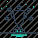 best, excellent, optimal, tiptop icon