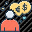 bubble, dream, finance, hope, investment, money