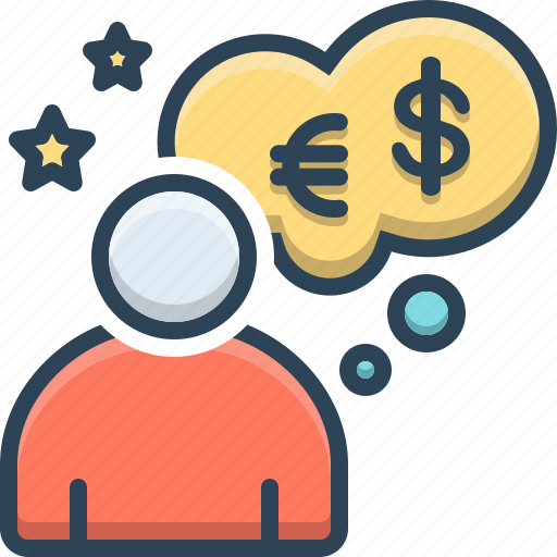 Bubble, dream, finance, hope, investment, money icon - Download on Iconfinder