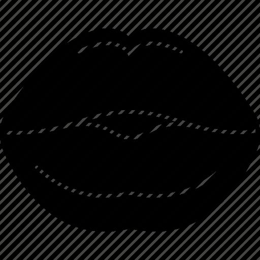 kissing, lip, lipstick, mouth, osculate, sensuality icon