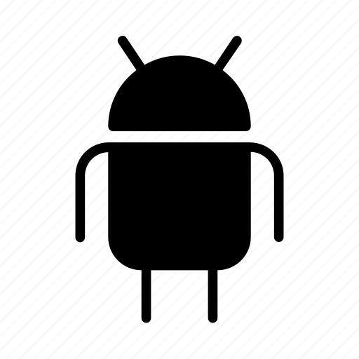Android, artificial intelligence, cyborg, robot, technology, electronics, gadget icon - Download on Iconfinder