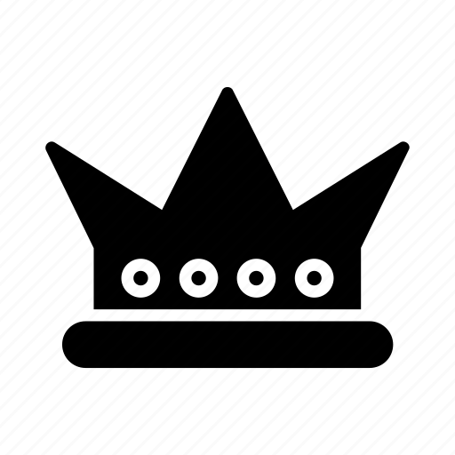 Crown, highness, king, monarch, monarchy, queen, royalty icon - Download on Iconfinder
