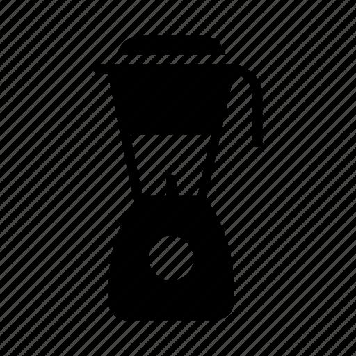 Blender, fresh, juice, juicer, mixer, smoothie icon - Download on Iconfinder
