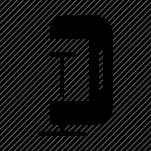 Carpenter, clamp, press, squeeze, tool, tourniquet icon - Download on Iconfinder