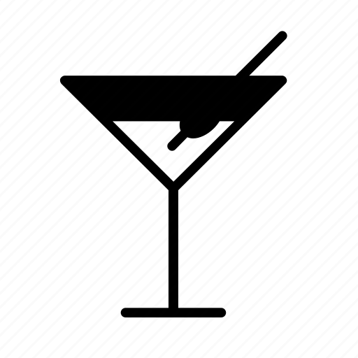 Alcohol, bar, cocktail, daiquiri, drink, martini icon - Download on Iconfinder