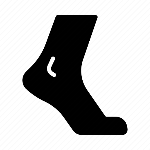Ankle, foot, heel, step, walk, walking icon - Download on Iconfinder