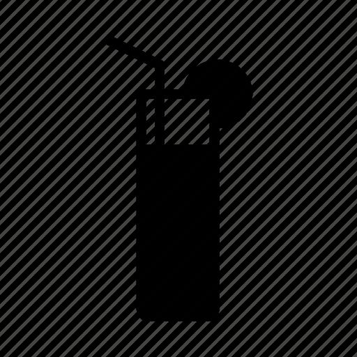 Drink, fresh, juice, orange, refreshment icon - Download on Iconfinder
